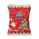 Maní Con Chocolate Color Arcor 80 Gr
