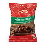 Almendras Con Chocolate Arcor 100 Gr