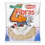 Cereal GRANIX Con Salvado Fibra Total Bol 250 Grm