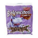 Cereal GRANIX Baloncitos Con Chocolate Bol 150 Grm
