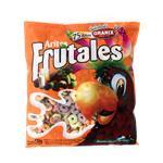 Cereal GRANIX Aritos Frutales Bol 130 Grm