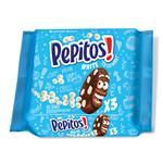 Galletitas Dulces PEPITOS Chips Blancos Paq 375 Grm