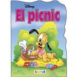 Libro Chiquitos Disney