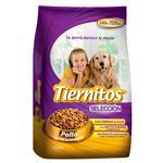 Alimento Para Perro TIERNITOS Pollo Bol 1,5 Kg