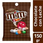 Confites De Chocolate M & M Pou 150 Grm