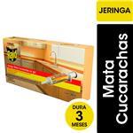 Insecticida RAID Jeringa Max Cja 3 Grm