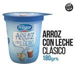 Arroz Con Leche TREGAR Clasico Pot 180 Grm