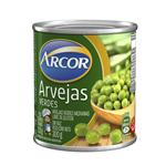 Arveja  Arcor Verdes Lata 300 Gr