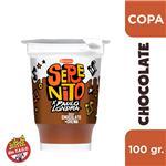 Postre Serenito La Copa Chocolate Pot 100 Grm