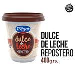 Dulce De Leche TREGAR Repostero Pote 400 Gr
