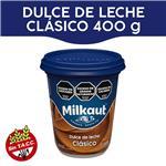 Dulce Leche Familiar Milkaut Pot 400 Grm