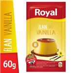 Flan ROYAL Vainilla Sobre 60 Gr