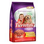 Alimento Para Perro TIERNITOS Carne Bol 15 Kg
