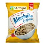 Cereal 3 ARROYOS Almohaditas Crujientes C/Miel Bol 250 Grm