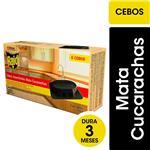 Insecticida RAID Cebos S.Exterminador Cja 6 Uni