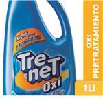 Quitamanchas TRENET Oxi Para Lavarropas Botella 1 L