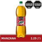 Gaseosa Mirinda Manzana Botella 2.25 L