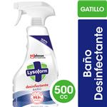 Limpiador LYSOFORM Baño Gat 500 CC