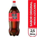 Gaseosa Coca Cola   Botella 2.5 L