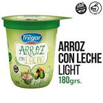 Arroz Con Leche TREGAR Light Pot 180 Grm