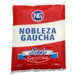 Sal Gruesa NOBLEZA GAUCHA Paquete 1 Kg