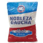 Sal Fina NOBLEZA GAUCHA Paquete 500 Gr