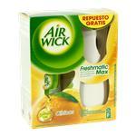 Aromatizante De Ambiente AIR-WICK Cítricos Caja 250 Ml