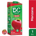 Jugo Light Manzana Bc Ttb 1000 Cmq
