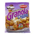 Granola GRANIX Crocante Bol 350 Grm