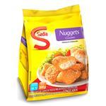 Nuggets De Pollo Sadia Crocante Cja 300 Grm