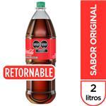 Gaseosa COCA COLA    Botella 2 L Botella Retornable