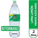 Gaseosa SPRITE    Botella 2 L Botella Retornable