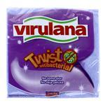 Paño Multiuso VIRULANA Antibact. Ultra Twist 1 Uni