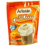 Cappuccino Instantáneo Arlistan   Paquete 125 Gr