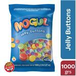 Pastillas Fruta Mogul Paq 1000 Grm