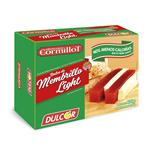 Dulce De Membrillo Light CORMILLOT Cja 430 Grm