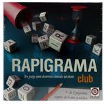 Juego De Mesa Rapigrama Club . . .