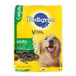 Alimento Para Perro PEDIGREE Carne Y Vegetales Paq 7.5 Kg