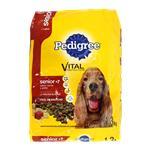 Alimento Para Perro PEDIGREE Mayor Vida Plena Paq 1.3 Kg
