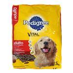 Alimento Para Perro PEDIGREE Adulto Nutri Paq 7.5 Kg