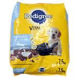 Alimento Para Perro PEDIGREE Cachorro Sano Crec. Paq 7.5 Kg