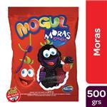 Caramelos Frutigelatin Moras Paq 500 Gr