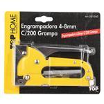 Engrampadora 4-8mm C/200 Grampa Tophome . . .