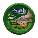 Pate Atun C/Aceitun Gomes Da Co Uni .15 Kgm