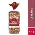 Pan Integral BIMBO Oroweat Cereal Paq 600 Grm