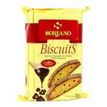 Biscuits SORIANO Con Chips Paq 200 Grm