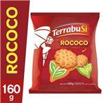 Galletitas Dulces Rococo Paq 160 Grm