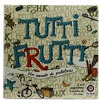 Juego De Mesa Tutti-Frutti . . .