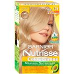 Kit Coloracion Nro. 121 Nutrisse Cja 1 Uni