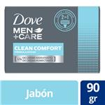 Jabon Men Care Clean Dove Men Cja 90 Grm